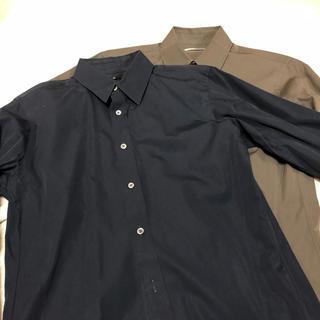 ジルサンダー(Jil Sander)のUNIQLO +J シャツ ユニクロ +J ジルサンダー(シャツ)