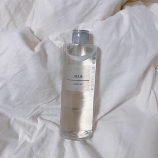 ムジルシリョウヒン(MUJI (無印良品))の無印良品 導入液(ブースター / 導入液)