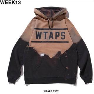 ダブルタップス(W)taps)のWTAPS Design Hooded Team Sweatshirt Copo(パーカー)