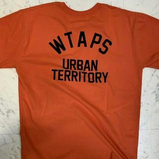 ダブルタップス(W)taps)のWTAPS (Tシャツ/カットソー(半袖/袖なし))