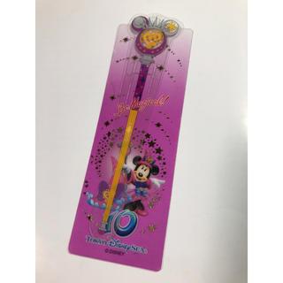 Disney - ディズニーシー 10周年 ブックマーカー しおり ミニー