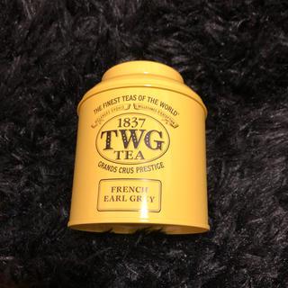 TWG 紅茶(茶)