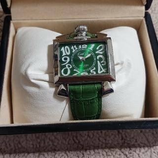 ガガミラノ(GaGa MILANO)のガガミラノ ナポレオーネ 40ミリ(腕時計(アナログ))