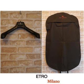 ETRO - ETRO✴︎ハンガー&ガーメント✴︎美品