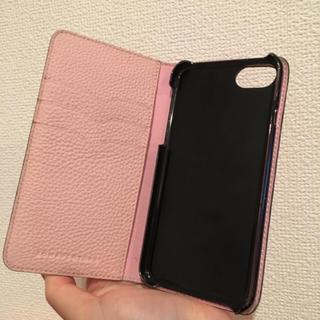 バーニーズニューヨーク(BARNEYS NEW YORK)のボナベンチュラ BONAVENTURA iPhone6 7ケース(iPhoneケース)