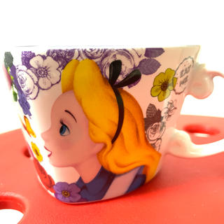 Disney - アリス スーベニアカップ