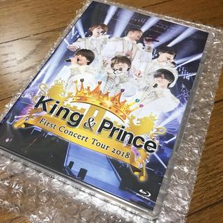 ジャニーズ(Johnny's)のking&prince Blu-ray(アイドルグッズ)