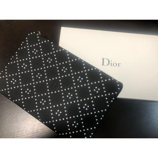 Dior - 新品 ディオール ポーチ スタッズ