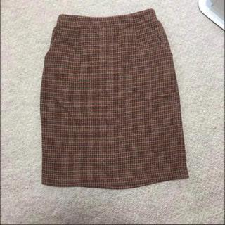 チャイルドウーマン(CHILD WOMAN)のチャイルドウーマン タイトスカート(ひざ丈スカート)