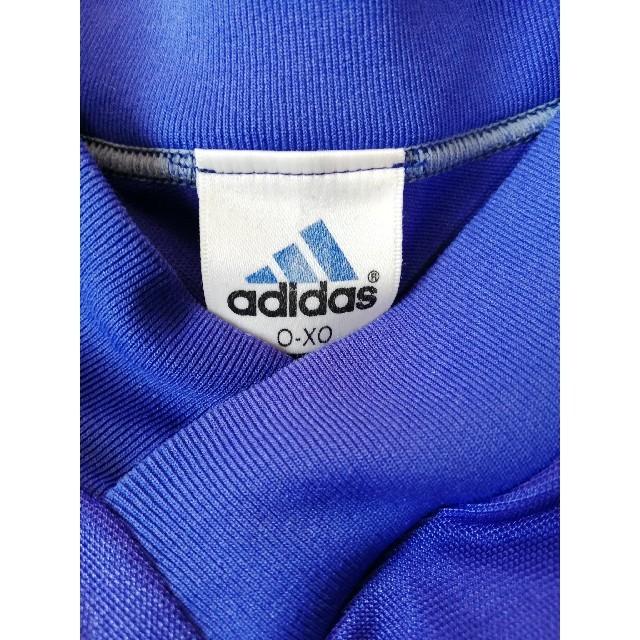 adidas(アディダス)の90sアディダス長袖シャツ メンズのトップス(Tシャツ/カットソー(七分/長袖))の商品写真