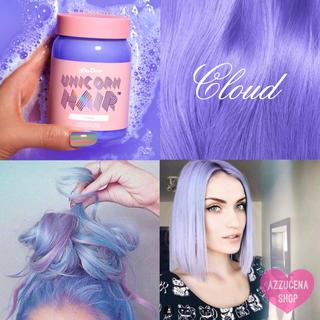 ライムクライム(Lime Crime)のLimecrime Unicorn Hair Cloud ♡(カラーリング剤)
