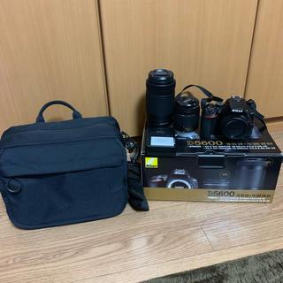 Nikon - Nikon D5600 一眼レフ