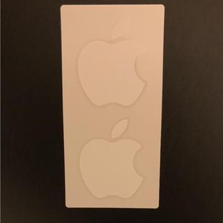 アップル(Apple)のApple ステッカー シール(ノベルティグッズ)