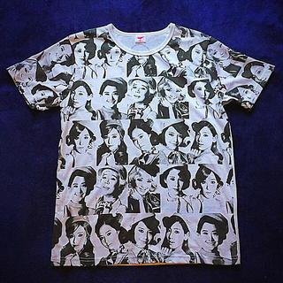 ショウジョジダイ(少女時代)のSNSD ;【新品】CD特典Tシャツ Size Free(Tシャツ(半袖/袖なし))