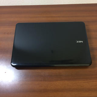 エヌイーシー(NEC)のすぐに使えるNEC Lavie LS150/D win10 ノートパソコン(ノートPC)