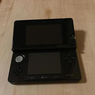 ニンテンドー3DS - 3DS本体