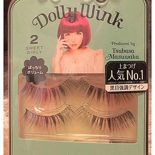 ドーリーウィンク(Dolly wink)のDollyWink No.2つけまつげ (つけまつげ)