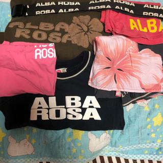 アルバローザ(ALBA ROSA)の   アルバローザまとめ売り6品(その他)