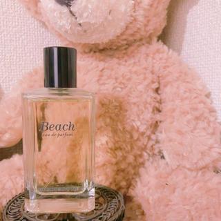 ボビイブラウン(BOBBI BROWN)のボビイブラウン 香水 「ビーチ」(ユニセックス)