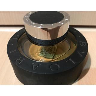 ブルガリ(BVLGARI)のブルガリ Black 75 ml ブラック オーデトワレ(ユニセックス)