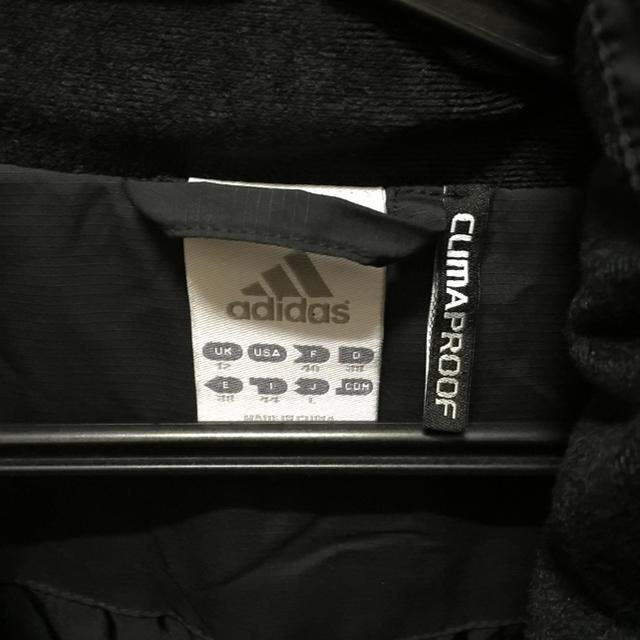 adidas(アディダス)のアディダス ダウンジャケット L レディースのジャケット/アウター(ダウンジャケット)の商品写真