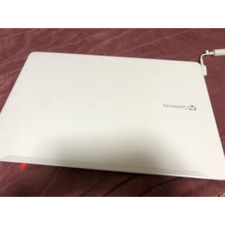 エイサー(Acer)のGateway ノートパソコン(ノートPC)