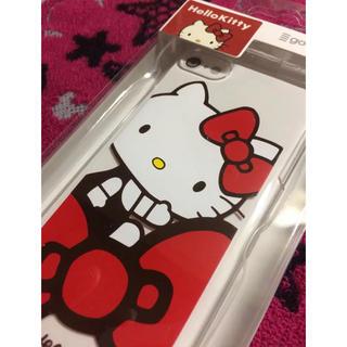 サンリオ - iPod touchケース キティ  ①