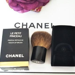 CHANEL - 【CHANEL】美品フェイスブラシ