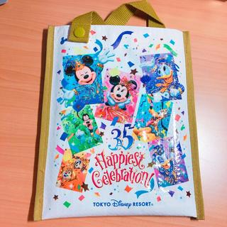 Disney - ディズニー レジャーシート 35周年