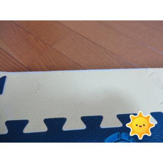 トイ・ストーリー★プレイマット(確認用1)×購入不可×(フロアマット)