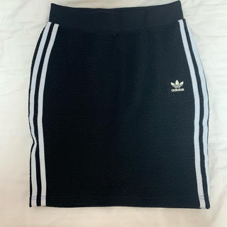 アディダス(adidas)のadidas originals スカート(ミニスカート)