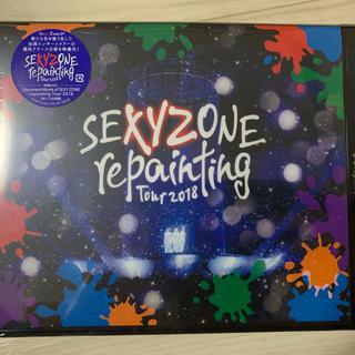 セクシー ゾーン(Sexy Zone)のSexy Zone (アイドルグッズ)