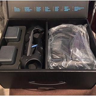 ハリウッドトレーディングカンパニー(HTC)のhtc vive VR(PC周辺機器)
