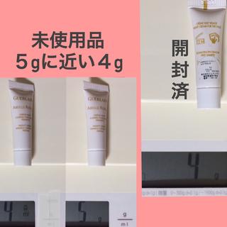 ゲラン(GUERLAIN)のゲラン アベイユロイヤル ナイトクリーム 新品&使用済 2個セット(フェイスクリーム)