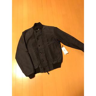 ダブルアールエル(RRL)の数回着用 RRL Lismore Deck Jacket S デッキジャケット(ミリタリージャケット)