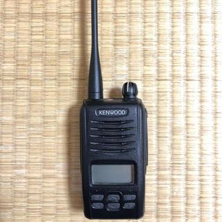 TCP-D201 デジタル無線 簡易無線 免許局 (アマチュア無線)