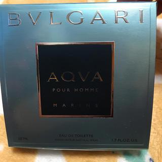 ブルガリ(BVLGARI)のBVLGARI 香水(香水(男性用))