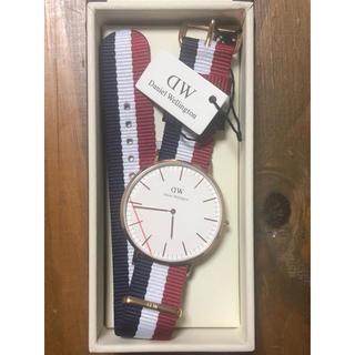 ダニエルウェリントン(Daniel Wellington)のダニエルウェリントン  超人気モデル(腕時計(アナログ))
