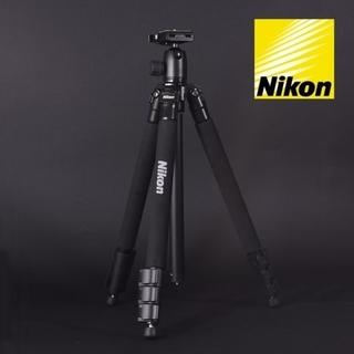 Nikon - Nikon 三脚 2018年最新版 日本未発売モデル 海外正規品 専用ケース付