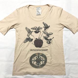 シャリーフ(SHAREEF)の【shareef】グラフィックプリントTee(Tシャツ/カットソー(半袖/袖なし))