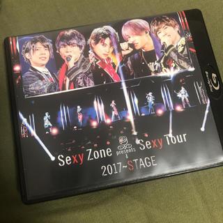 セクシー ゾーン(Sexy Zone)のsexy zone sexy tour(ミュージック)