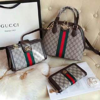 Gucci - お得なグッチ3点セット