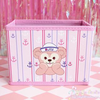 ダッフィー - ダッフィー♡収納ボックス
