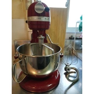 Kitchen Aid professional 600(その他)