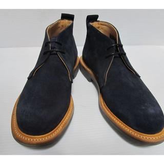 ウールリッチ(WOOLRICH)のウールリッチ(WOOLRICH WOOLEN MILLS)英国製ブーツ 6.5(ブーツ)