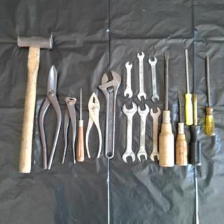 工具 まとめ売り No.3 ケース付き(工具)