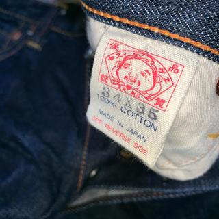 エビス(EVISU)のエビス EVISU デニム 刺繍(デニム/ジーンズ)