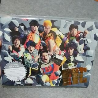カンジャニエイト(関ジャニ∞)の関ジャニズム CD+DVD 初回限定盤A(ポップス/ロック(邦楽))
