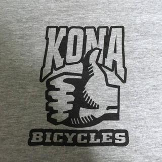コナ(Kona)のKONA BIKE  コナ バイクス Tシャツ サムズアップ surly MTB(ウエア)