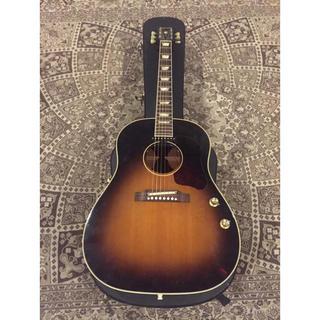 ギブソン(Gibson)のGibson J-160E John Lennon(アコースティックギター)